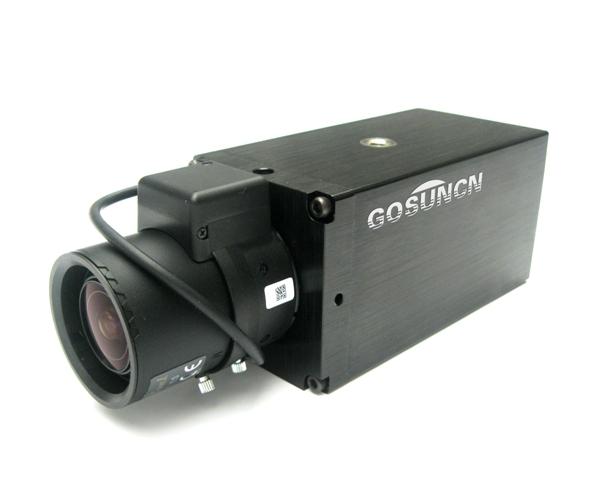 高清光口枪型摄像机